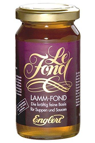 ENGLERT Lamm-Fond/Glas, 6er Pack (6 x 200 ml)