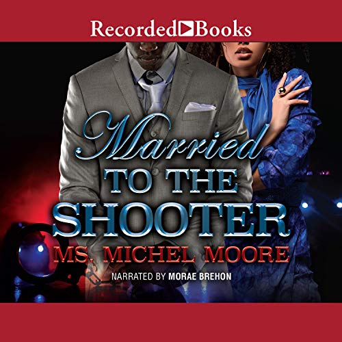 Married to the Shooter cover art