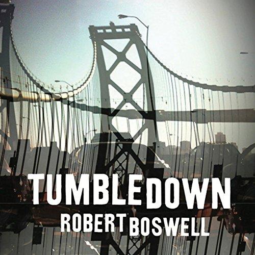 Tumbledown audiobook cover art
