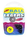 Dinsmores Non-Toxic Ball - Plomo de