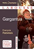 Gargantua - Larousse - 21/08/2013