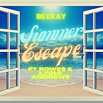 Summer Escape (feat. Rowes & Lydia Andrews)