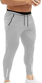 Pantalones para Hombre,Chándal de Hombres Deportivos Running Pants Jogging Pantalon Fitness Gym Slim Fit Pantalones Largos Pantalones Ropa de Hombre Skinny Pantalones vpass