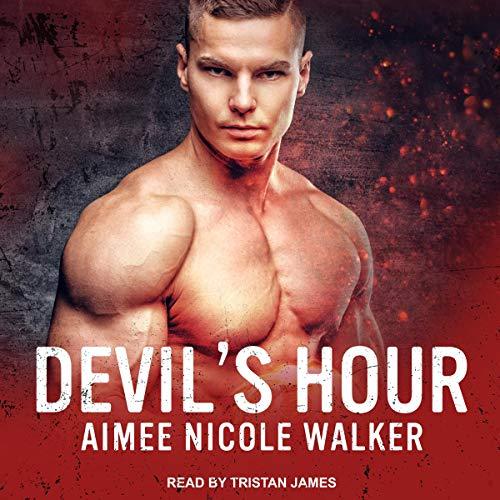 Devil's Hour cover art
