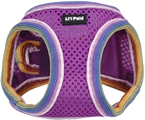 Coastal Pet Lil Pals Mesh Step-in Dog Harness