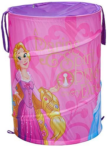 Porta Objeto Portátil Princesas Mimo Style Rosa