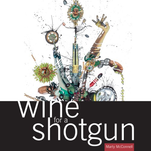 Wine for a Shotgun cover art