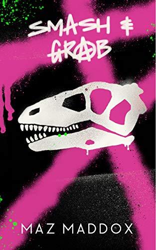 Smash & Grab: RELIC #1 (English Edition)