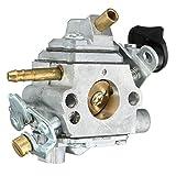 NICOLIE Carburetor For Stihl Br500 Br550 Br600 Backpack Blower Zama C1Q-S183 Carb
