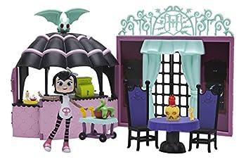 Hotel Transylvania 98032 Cafe Playset Unisex-Child