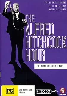 Alfred Hitchcock Hour-Season 3