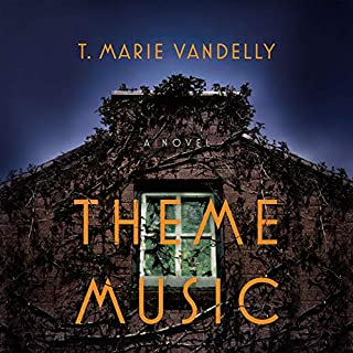 Theme Music audiobook cover art
