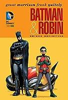 Batman & Robin - Volume 1 (Em Portuguese do Brasil)