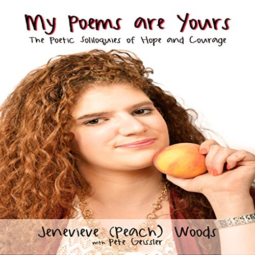 My Poems Are Yours audiobook cover art
