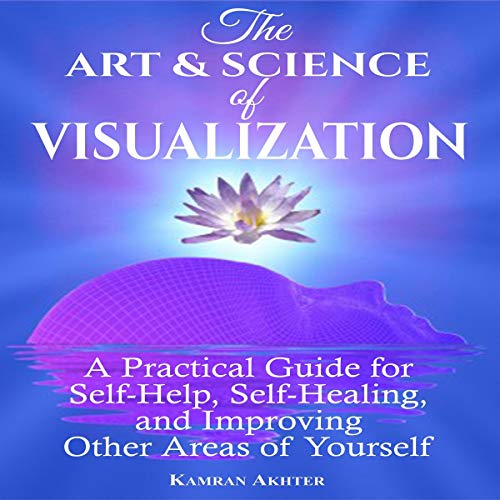 The Art & Science of Visualization audiobook cover art