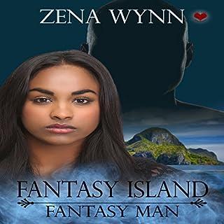Fantasy Man audiobook cover art