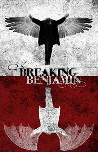 unity One breaking benjamin 12 x 12 inch Poster Rolled