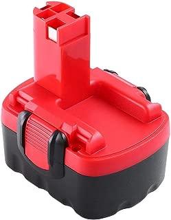 per aspirapolvere robot home cleaner robot casa Hoover RBC003 RBC003 011 come YX-Ni-MH-022144 vhbw NiMH batteria 2200mAh 14.4V NS3000D03X3.