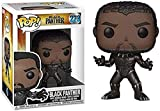 A-Generic Pop Vinyl Pop Capitán América Harley Quinn Negro Viuda 3 Hombre de Hierro Q Versión Figurine-Spiderman # 220-273# Black Panther