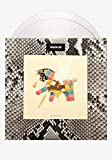 Piñata Beats - Exclusive Limited Edition Clear Colored 2x Vinyl LP #/300 [Condition-VG+NM]