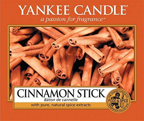 Yankee Candle Vela en Frasco, Rojo, Grande