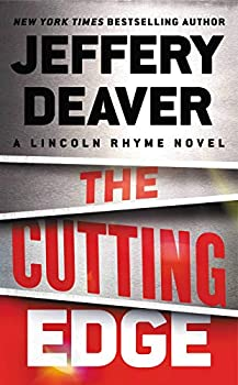 The Cutting Edge  Lincoln Rhyme Book 14