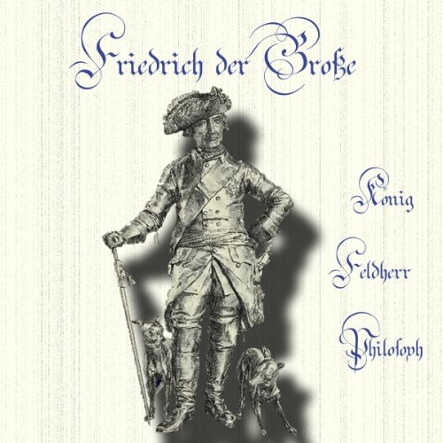 Friedrich der Große cover art