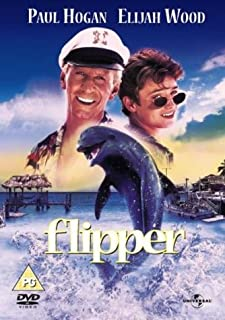 Flipper [Blu-ray] [Region Free] (B004VLZV2G)   Amazon price tracker / tracking, Amazon price history charts, Amazon price watches, Amazon price drop alerts