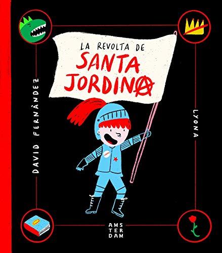 La Revolta de santa jordina (NOVEL-LA)