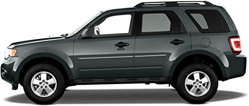 Best 2008 steel blue metallic ford escape Reviews