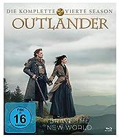 Outlander: Staffel 04
