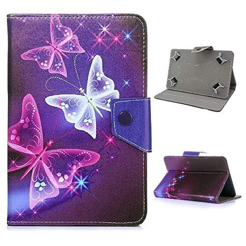 custodie tablet huawei 7 pollici KATUMO Custodia con Supporto per Universale Tablet 7-8 Pollici Cover Protettiva per Lenovo Tab M8