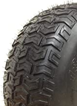 18 x 7.50 - 8, (Kenda) 2-Ply Dimpled Turf Tire