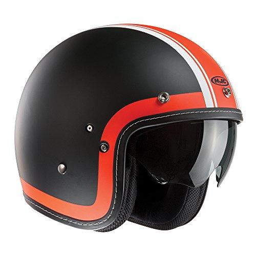 HJC FG-70s Heritage Orange XL Orange