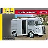 Heller - 80768 - Citroën Van Hy - Escala 1/24