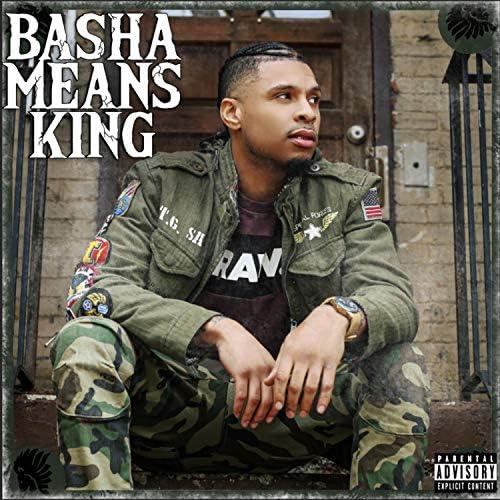 Basha MK