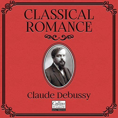 Claude Debussy, Anna Lelkes, Fou Ts'Ong & Philharmonia Orchestra