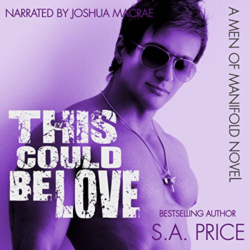 This Could Be Love audiobook cover art