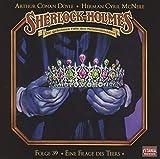039/Eine Frage des Teers - Sherlock Holmes