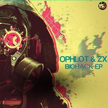Biohack EP