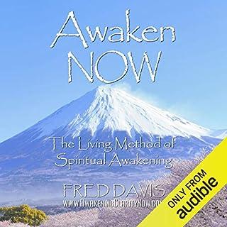 Awaken NOW audiobook cover art
