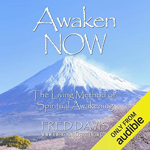 Awaken NOW cover art