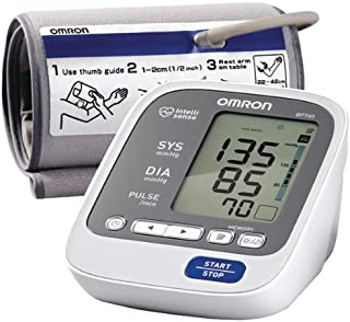 Brand New Omron 7 Series Upper Arm Blood Pressure Monitor
