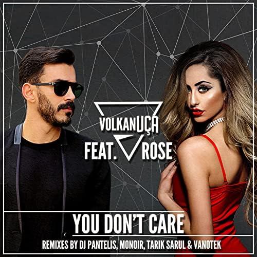 Volkan Uca feat. Rose
