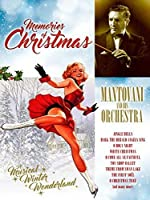 Memories of Christmas With Man [DVD]