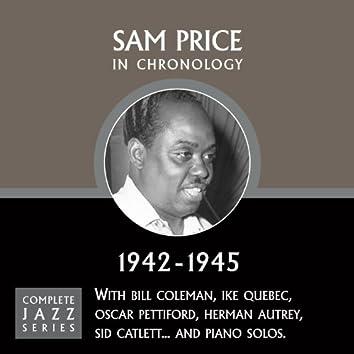 Complete Jazz Series 1942 - 1945