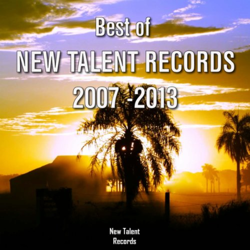 Best of New Talent 2007 - 2013