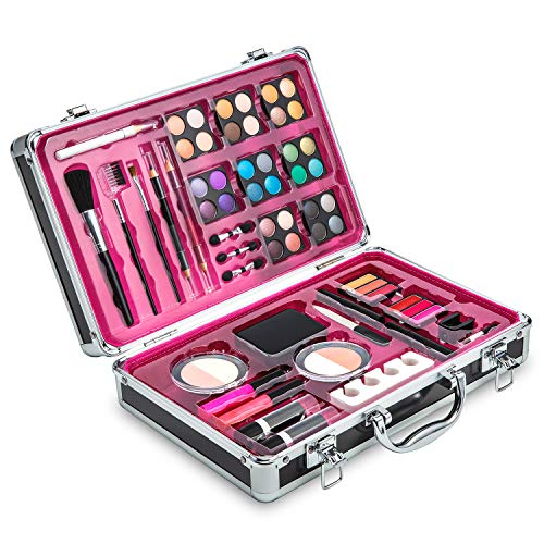 Vokai Makeup Kit Set - 32 Eye Shadows 6...