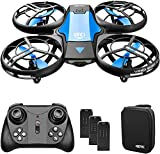 Best Rc Drones - 4DRC V8 Mini Drone for Kids Hand Operated Review