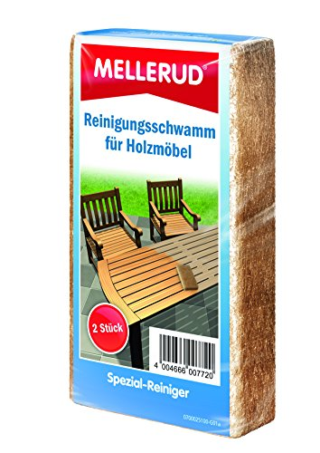 Preisvergleich Produktbild Mellerud 2049007720 Reinigungsschwamm Holzmöbel